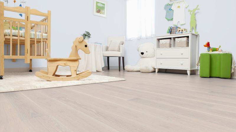 Skal du lægge nye gulve derhjemme