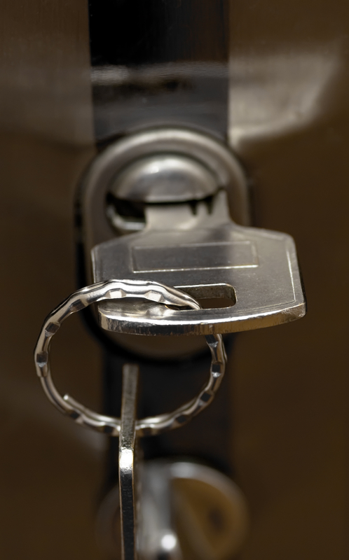 Dygtig låsesmed i København
