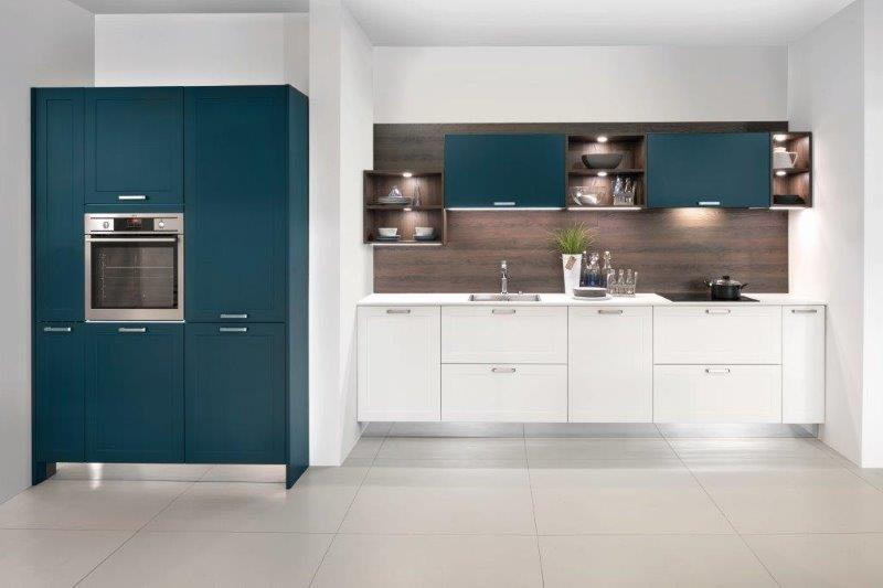 Find inspiration til dit næste køkken her