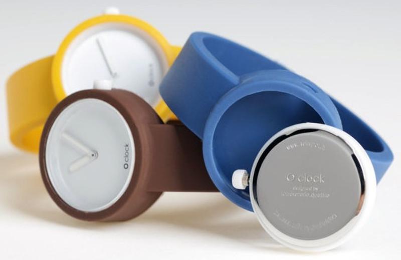 Et smart, moderne og flot o clock