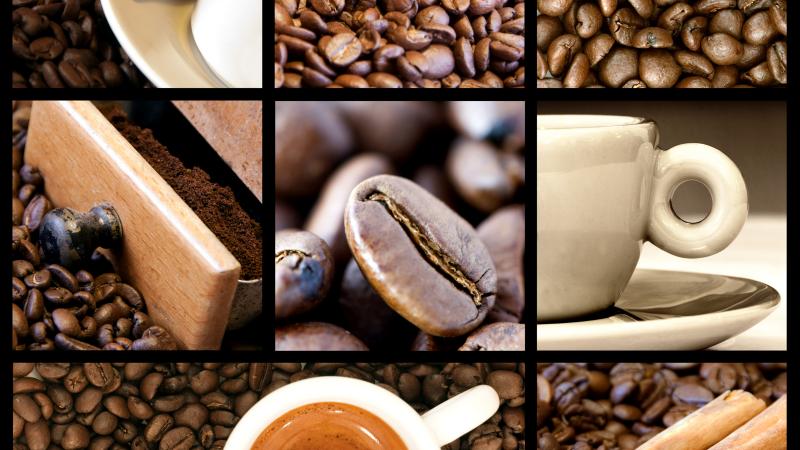 Få de professionelle kaffemaskiner