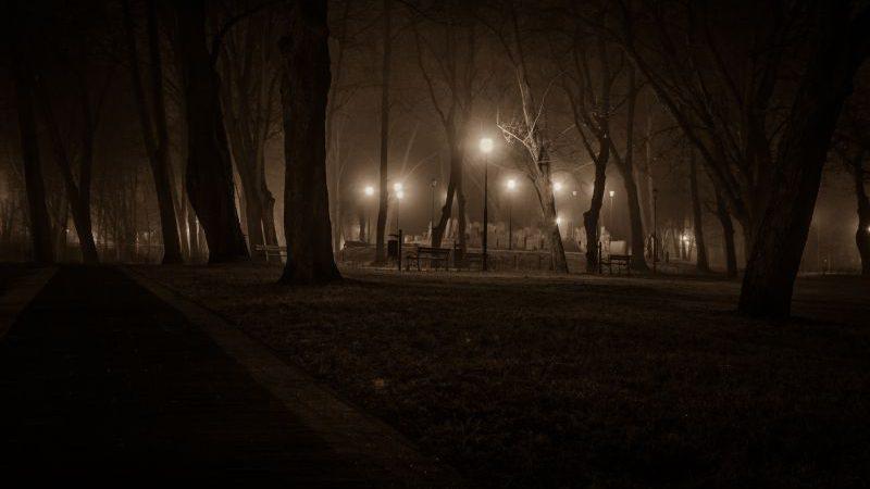 Pas på i nattelivet derude