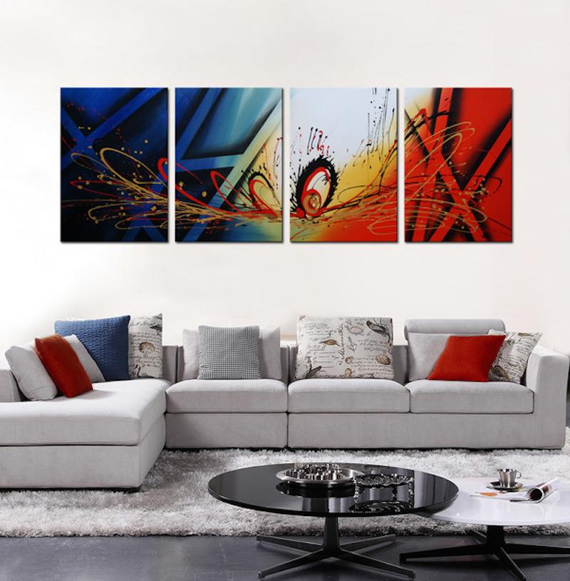 Billige malerier
