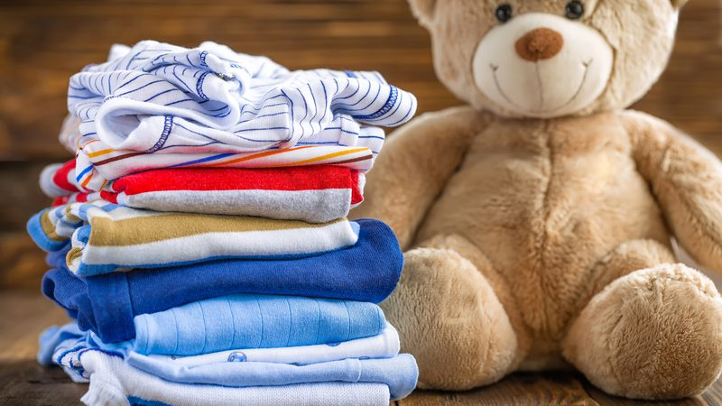 Synes du også om ideen om at købe babytøj online