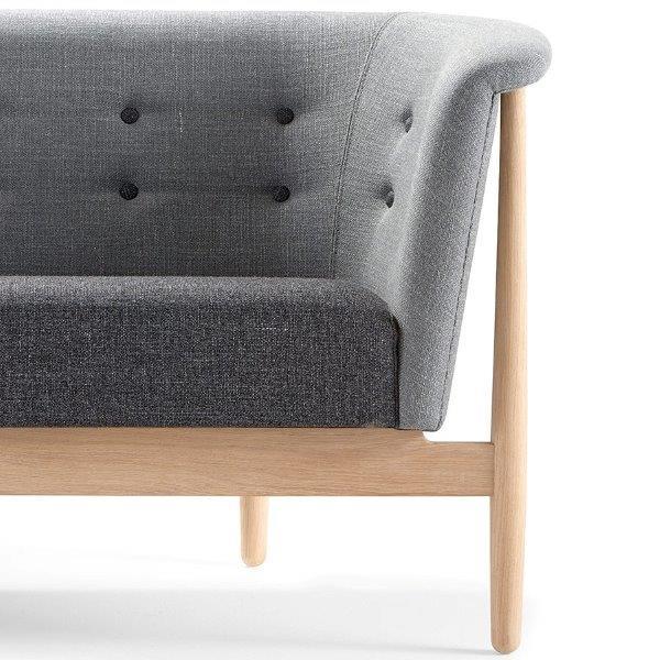 Se de smukke møbler fra Nanne Ditzel