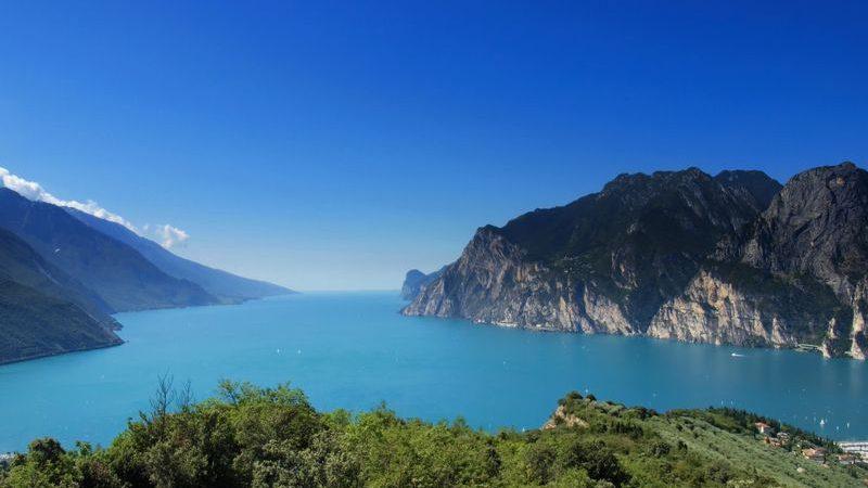 Drømmer du dig væk til Italien