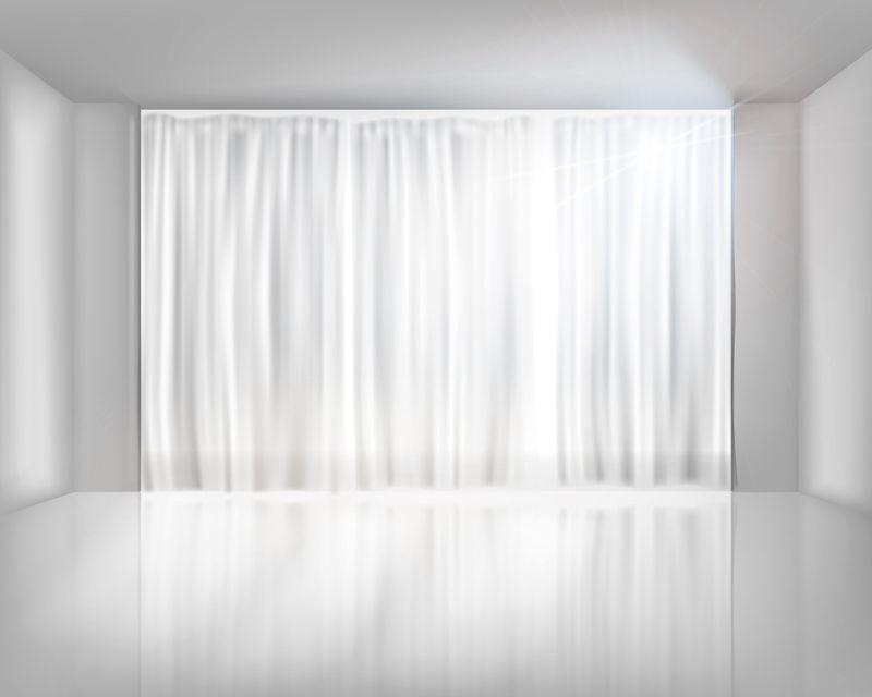 Brug for nye gardiner i hjemmet