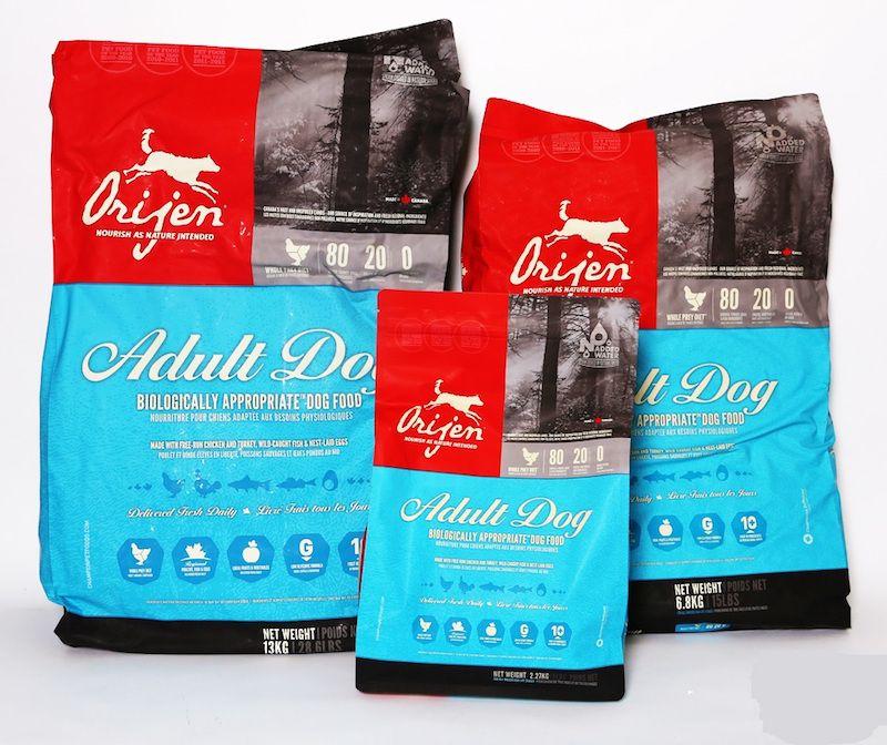 Køb hundefoder der giver din hund alle de rigtige næringsstoffer