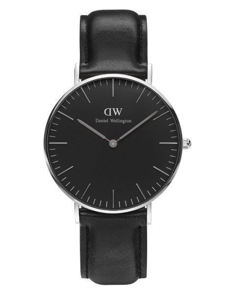 Se de flotte ure fra daniel wellington