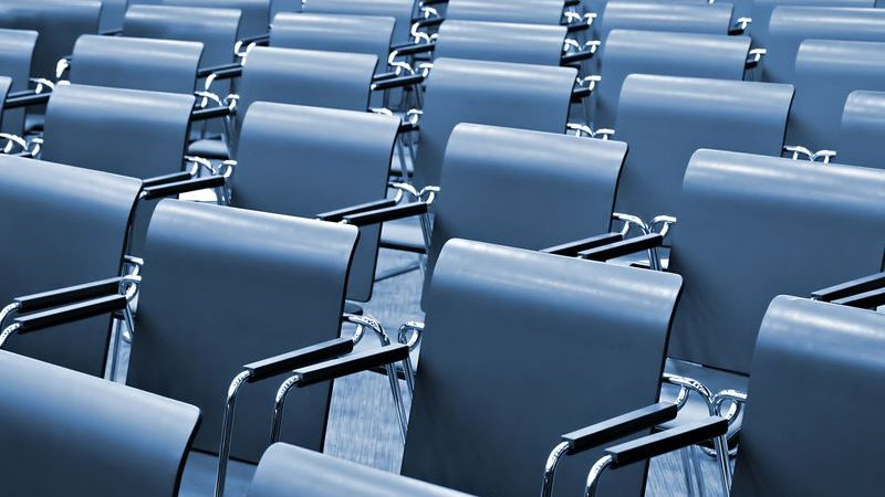 Book dig ind til et professionelt konferencecenter