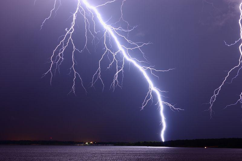 Har du overvejet nogen form for lightning protection