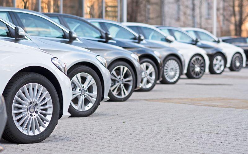 Find og sammenlig Bilpriser igennem nettet i dag