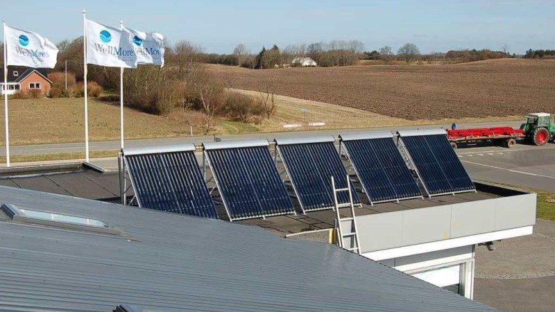 KlimaEnergi solceller – når du vil have det bedste