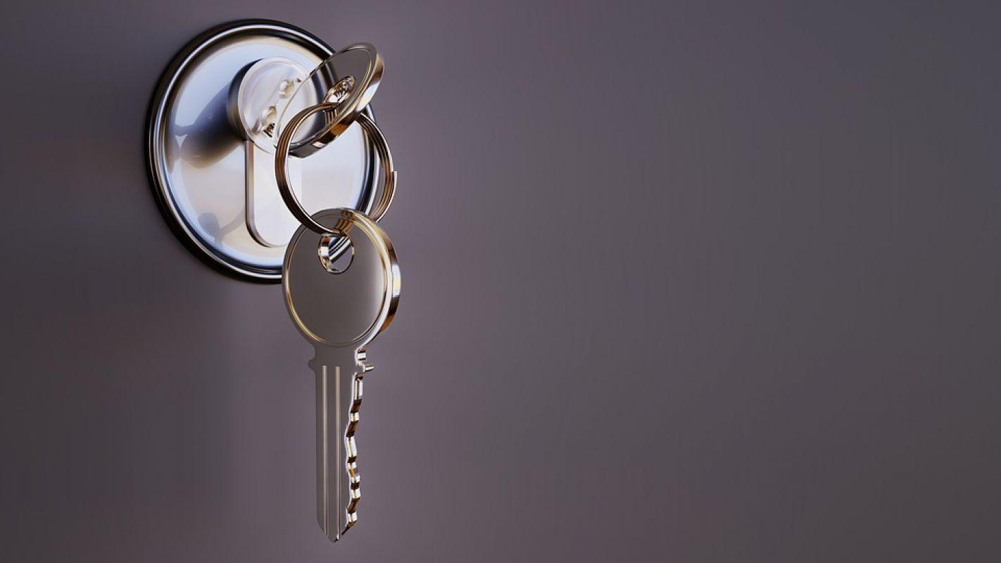 Gode billige låse til alle slags formål