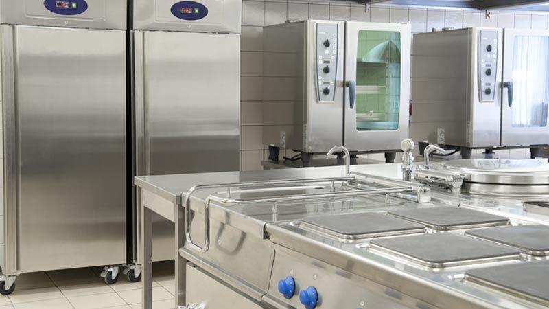 Smart toaster grill til effektiv madlavning