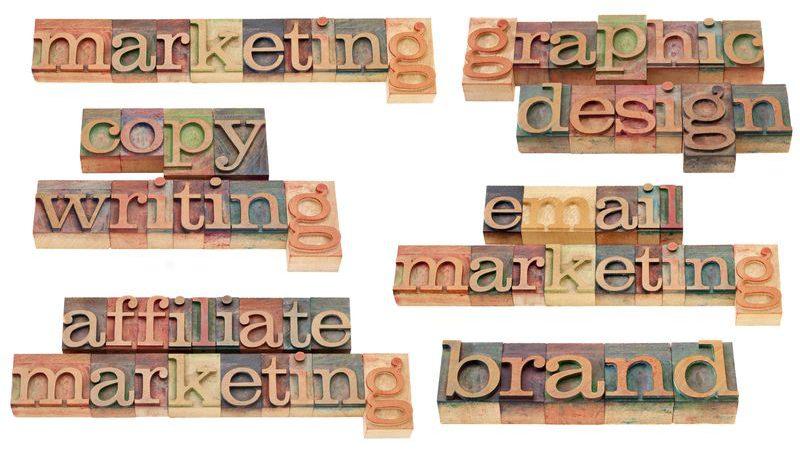 Markant reklamebureau
