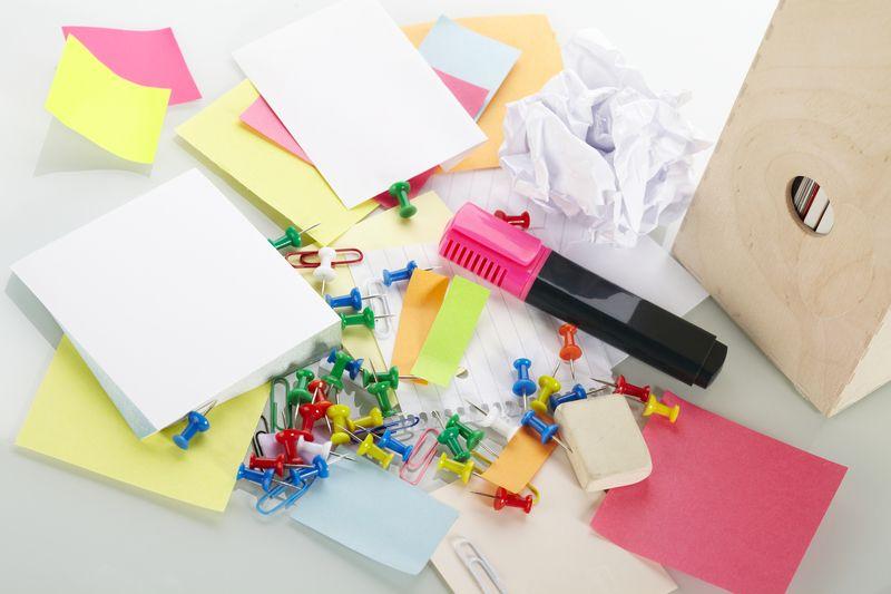 Find stort udvalg i billig kontorforsyning