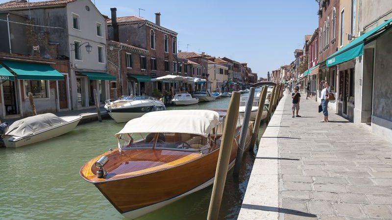 Venedig – en italiensk perle ved Middelhavet