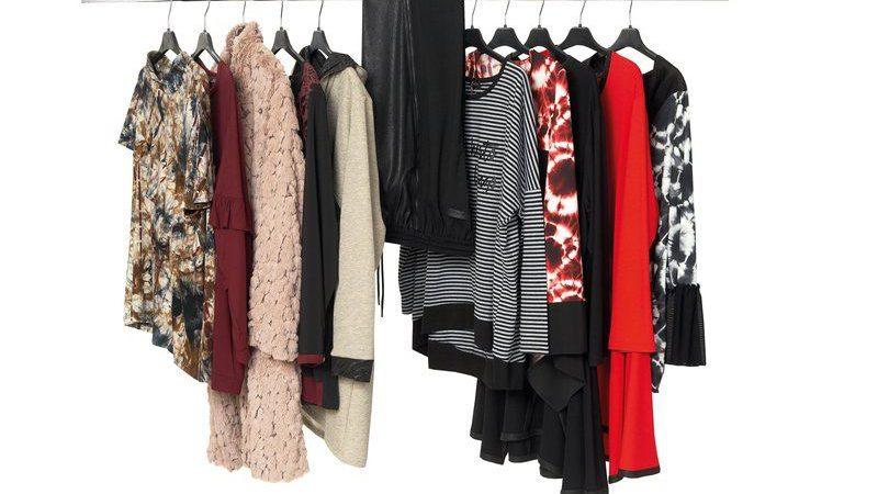 Shop plus size dametøj til dig selv her