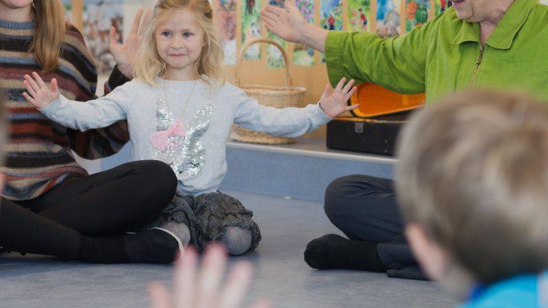 Find mere omkring Nr Åby realskole og dens muligheder her